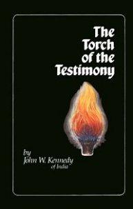 thetorchofthetestimony