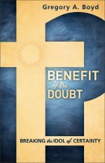 http://www.amazon.com/Benefit-Doubt-Breaking-Idol-Certainty/dp/0801014921/ref=sr_1_1?ie=UTF8&qid=1378440591&sr=8-1&keywords=Faith%2C+Doubt%2C+and+the+idol+of+certainty